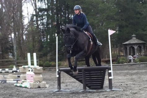 Spring Cross Country Spring Tuneup for Dressage Riders & Eventers